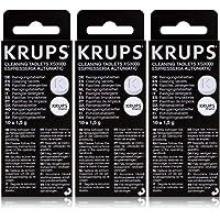 Krups XS3000 Reinigingstabletten (pak van 3)