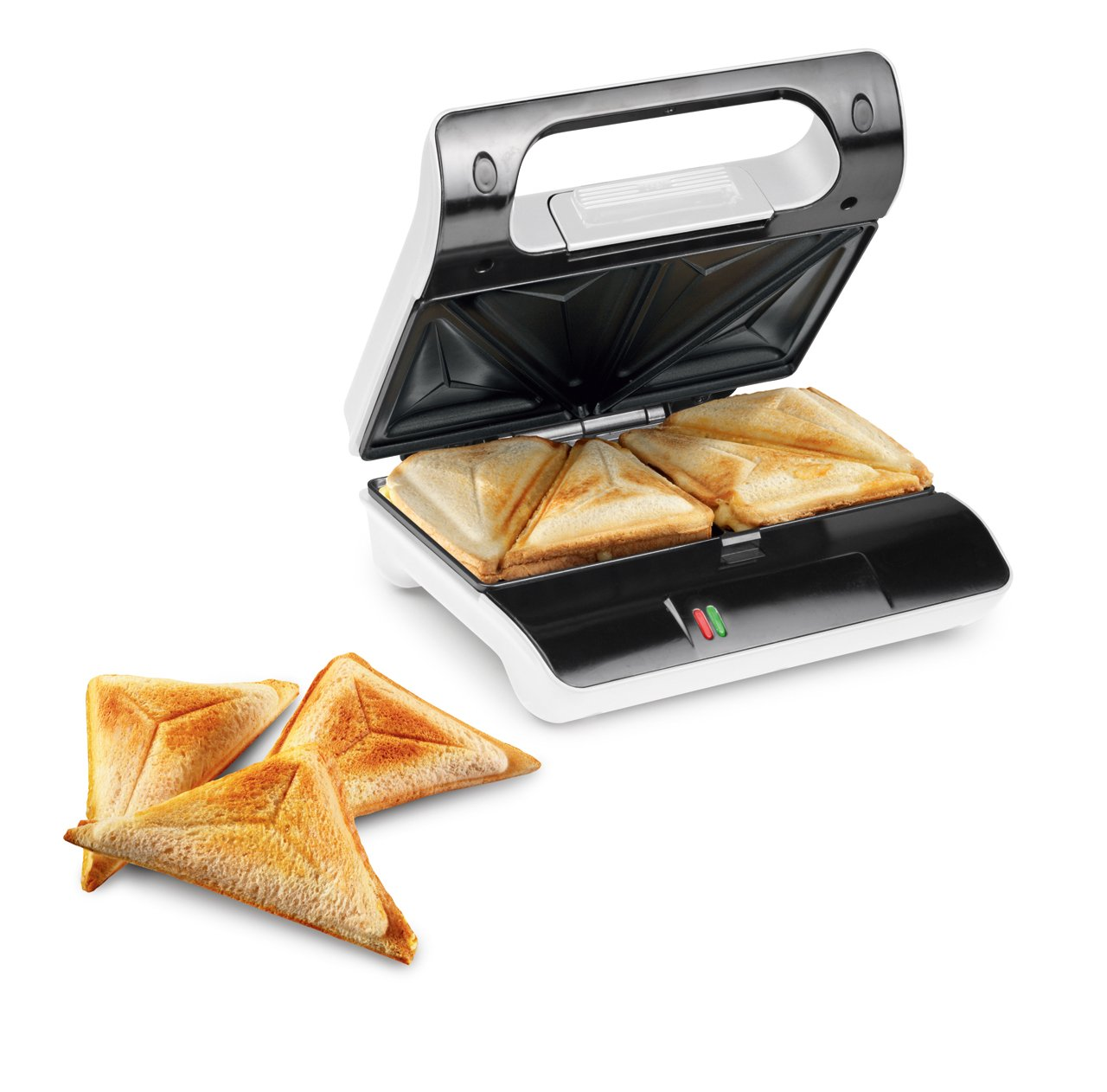 Sandwichera Princess Sandwich Grill Compact de 700W