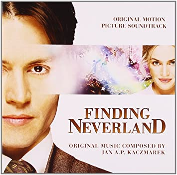 finding neverland soundtrack free download