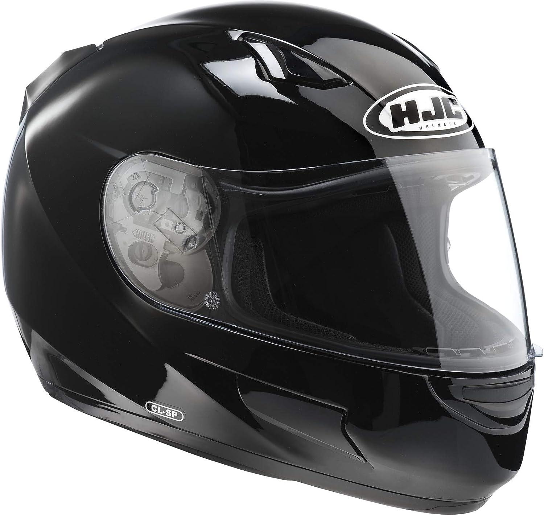 HJC CL-SP schwarz Gr 3XL