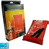 NEW FIRE BLANKET - 1M x 1M - IDEAL FOR KITCHENS, HOMES & CARAVANS by Bid Buy Direct