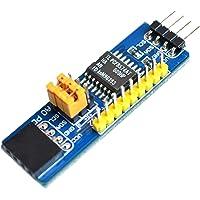 XFC-IOMK, 5PCS / Lot PCF8574 Módulo de Desarrollo