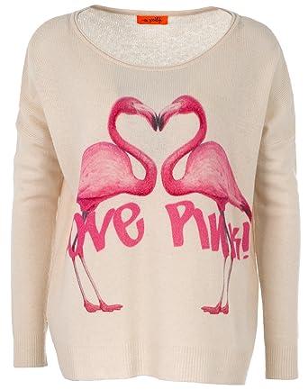 Neu Miss Goodlife You Are Someone Pink T Shirt Damen Online
