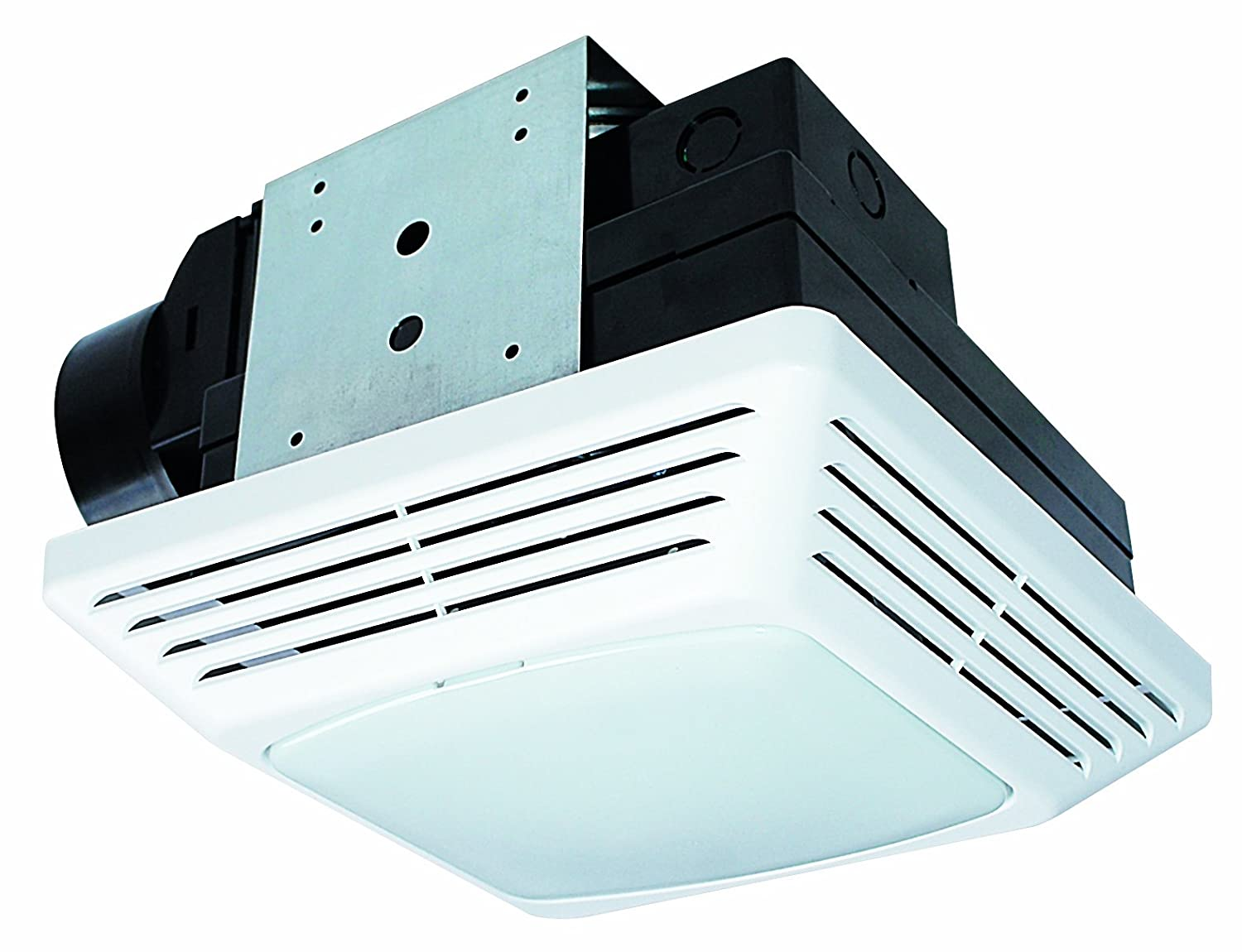 bb1025e872e This dual feature fan and light combination is perfect for rooms from 65-85  square feet and is Energy Star qualified to help save you money.