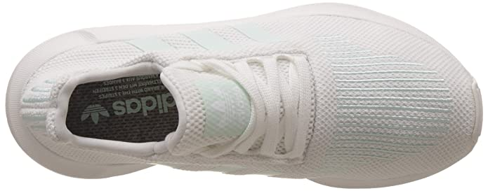 more photos 3f88c 0201d adidas Swift Run, Scarpe Running Donna, Bianco (Footwear White Grey One Ice  Mint), 40 EU  Amazon.it  Scarpe e borse