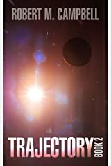 Trajectory Book 2 (New Providence) Kindle Edition