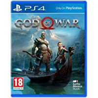 Sony God of War Oyun - PlayStation 4