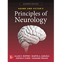 Adams and Victor's principles of neurology (Scienze)