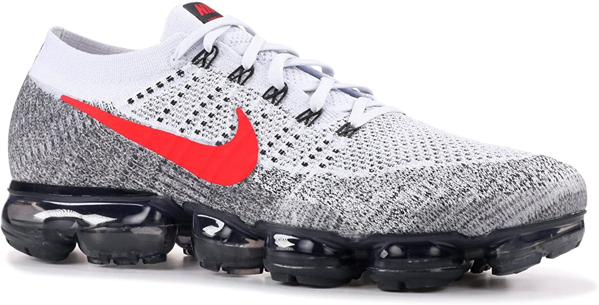96d4d4973a4f NIKE AIR Vapormax Flyknit - 849558-020 - Size 9.5-UK  Amazon.co.uk ...