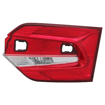 TYC 17-5757-00 Reflex Reflector: Automotive