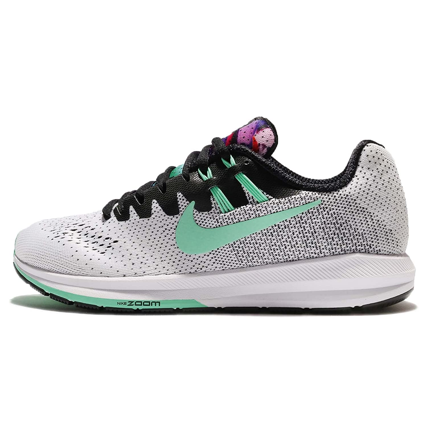 Nike Air Zoom Structure 20 Solstice Unidad Zapatos Mujer