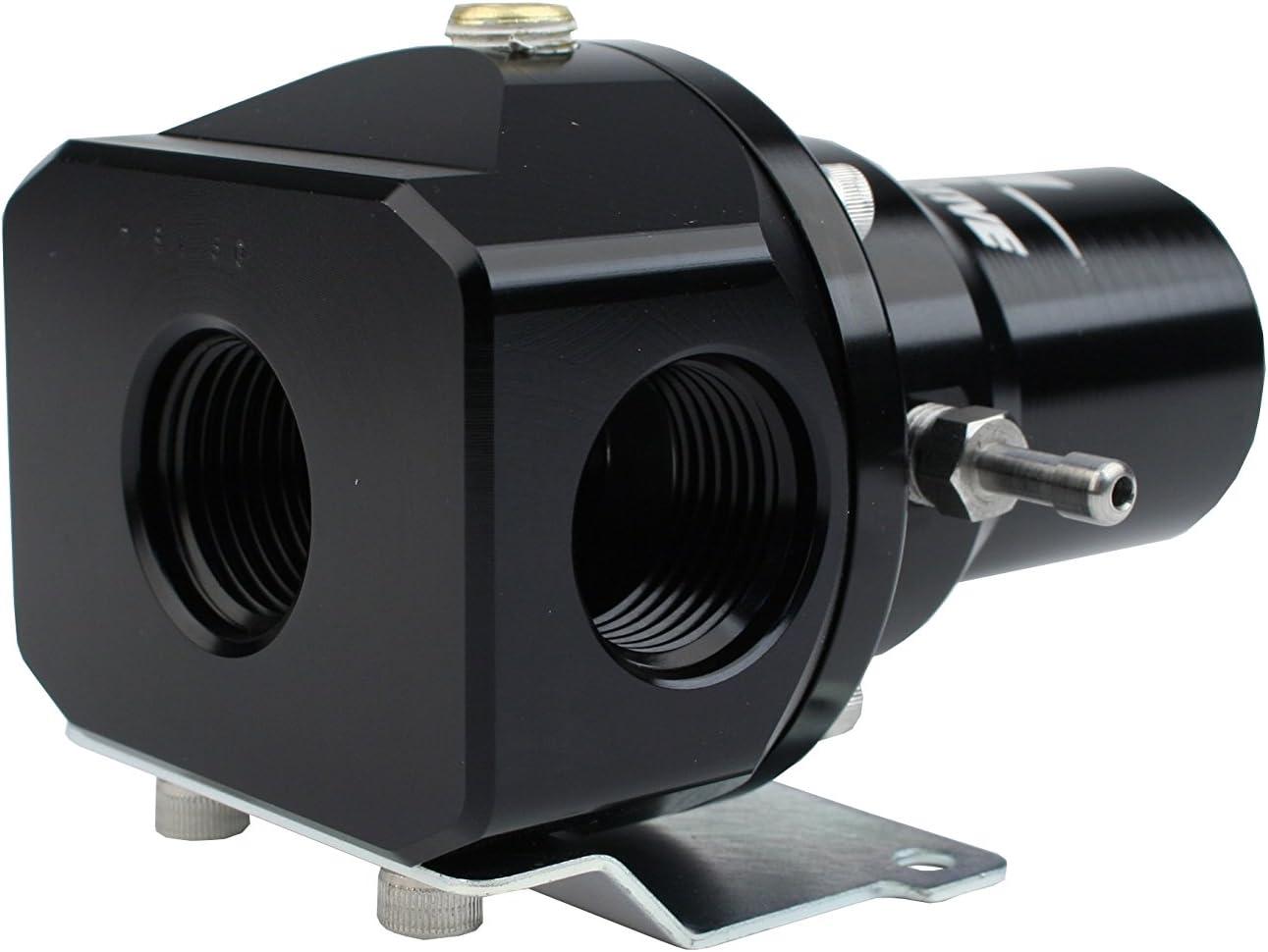 Aeromotive Extreme Flow Fuel Pressure FPR Regulator 13134