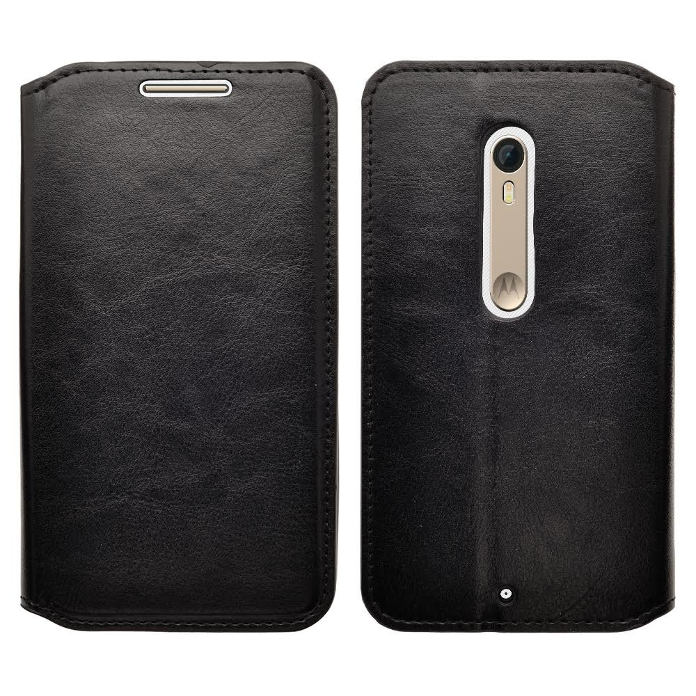newest 8361a d62d6 Amazon.com: XYZ® Moto Droid Turbo 2 Case (Verizon) Motorola Slim ...