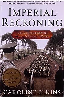 Facing mount kenya jomo kenyatta 9780394702100 amazon books imperial reckoning the untold story of britains gulag in kenya fandeluxe Choice Image