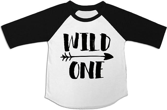 Amazon.com: Oliver y Olivia Apparel primer cumpleaños camisa ...