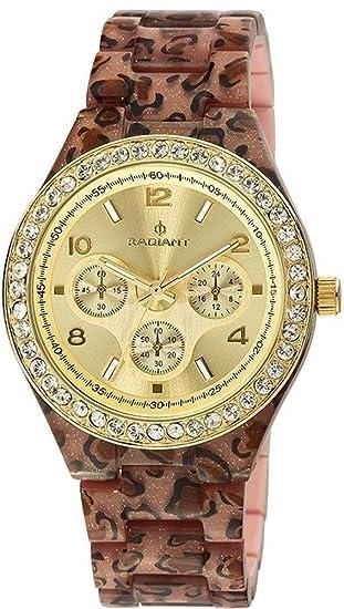 Reloj mujer RADIANT NEW GLAM RA205202