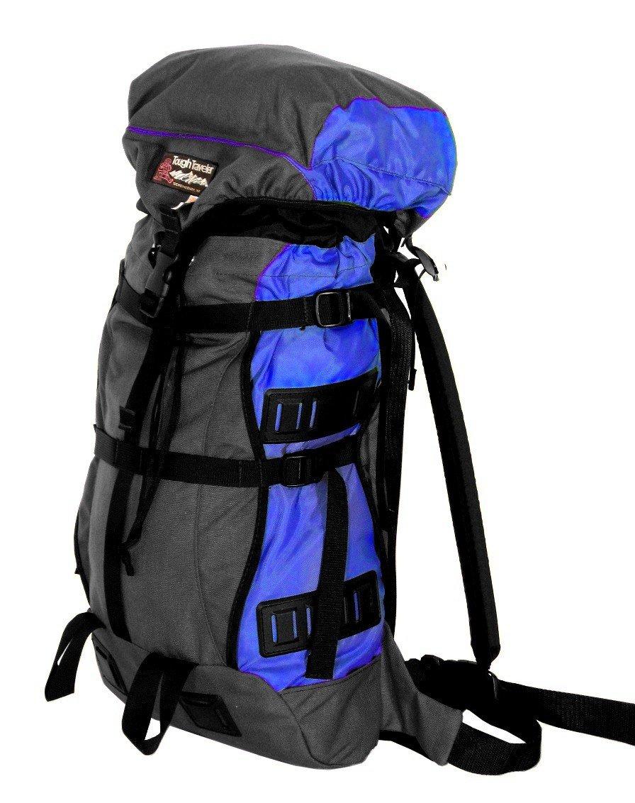 933217a4bd5 Tough Traveler Baby Carrier Hiking Backpack- Fenix Toulouse Handball