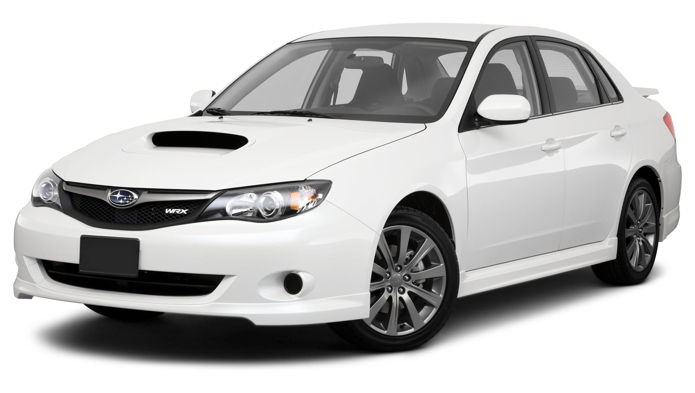 Amazon 2010 subaru impreza reviews images and specs vehicles 2010 subaru impreza wrx 4 door manual transmission vanachro Gallery