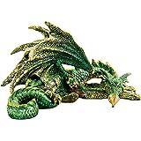 Design Toscano The Gothic Dragon of Mordiford Statue, Full Color