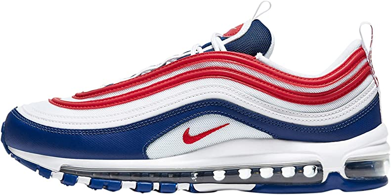 Amazon.com | Nike Mens Air Max 97 Fashion Sneakers (7.5) | Shoes