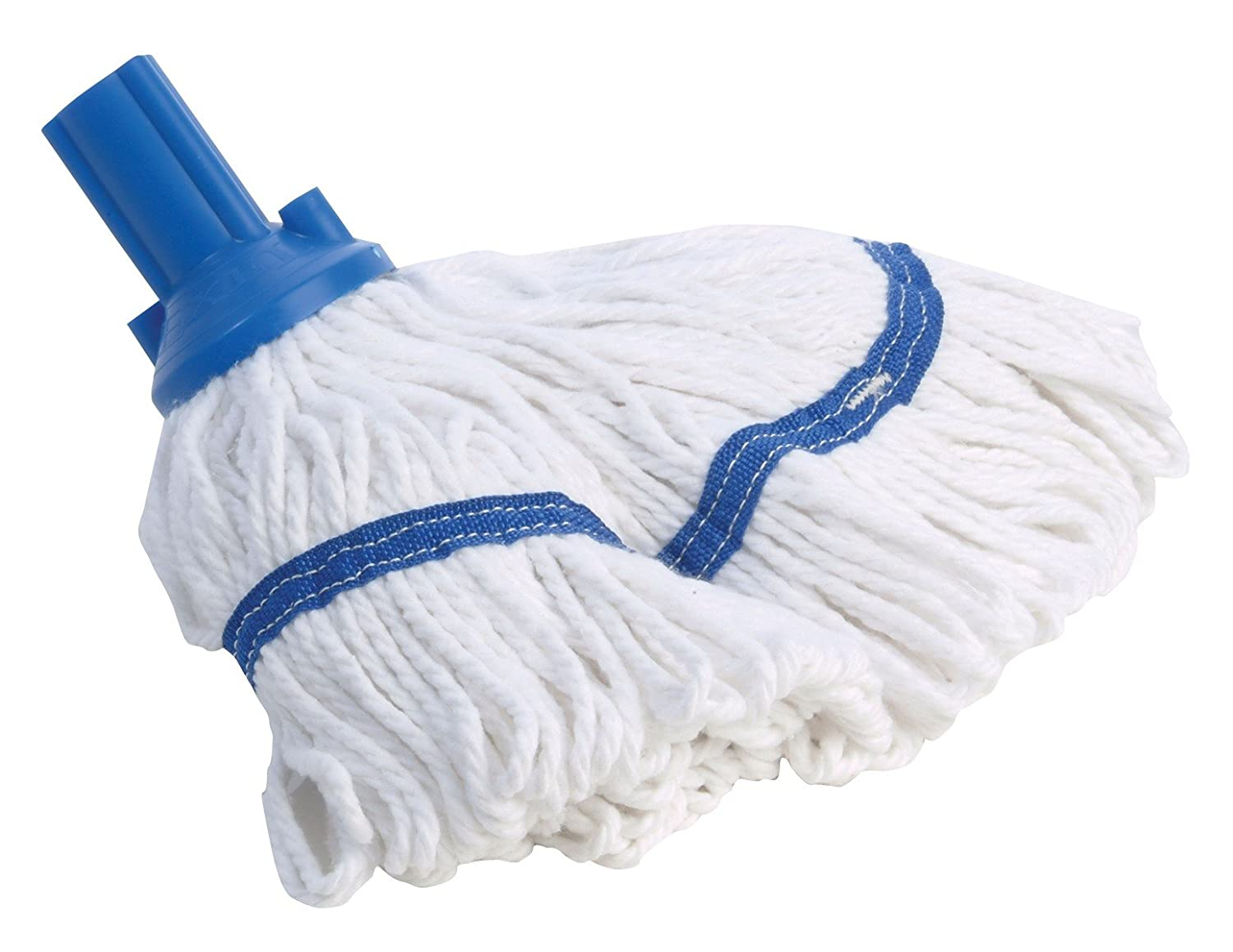 250g RS /& Sons HA010-B Exel Revolution Mop Head Blue