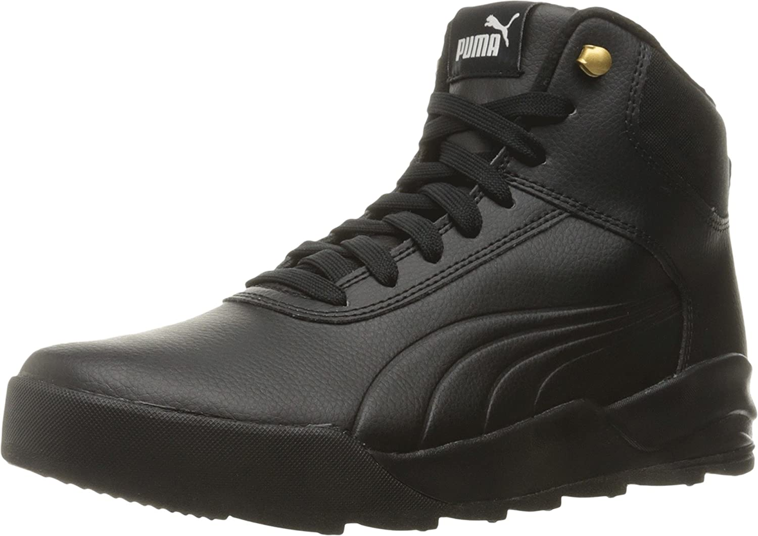 PUMA Men's Desierto L Fashion Sneaker