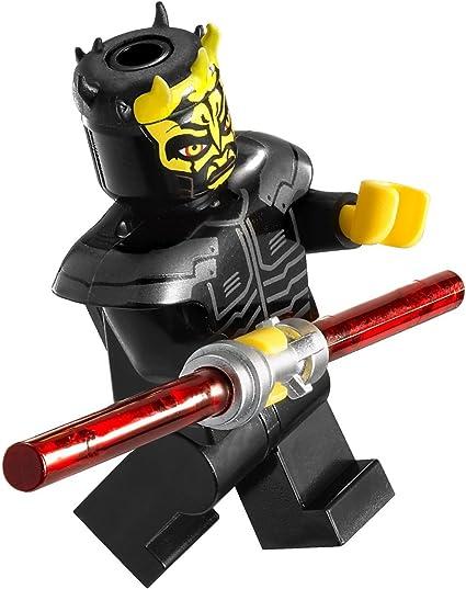 New Lego Starwars Savage Opress Minifigures Figure Building Blocks Toys