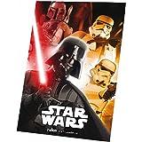Couverture Polaire Star Wars Vador