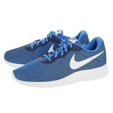 the latest 38600 c6775 Nike - Zapatillas de Material Sintético para hombre azul turquesa 40.5:  Amazon.es: Zapatos y complementos