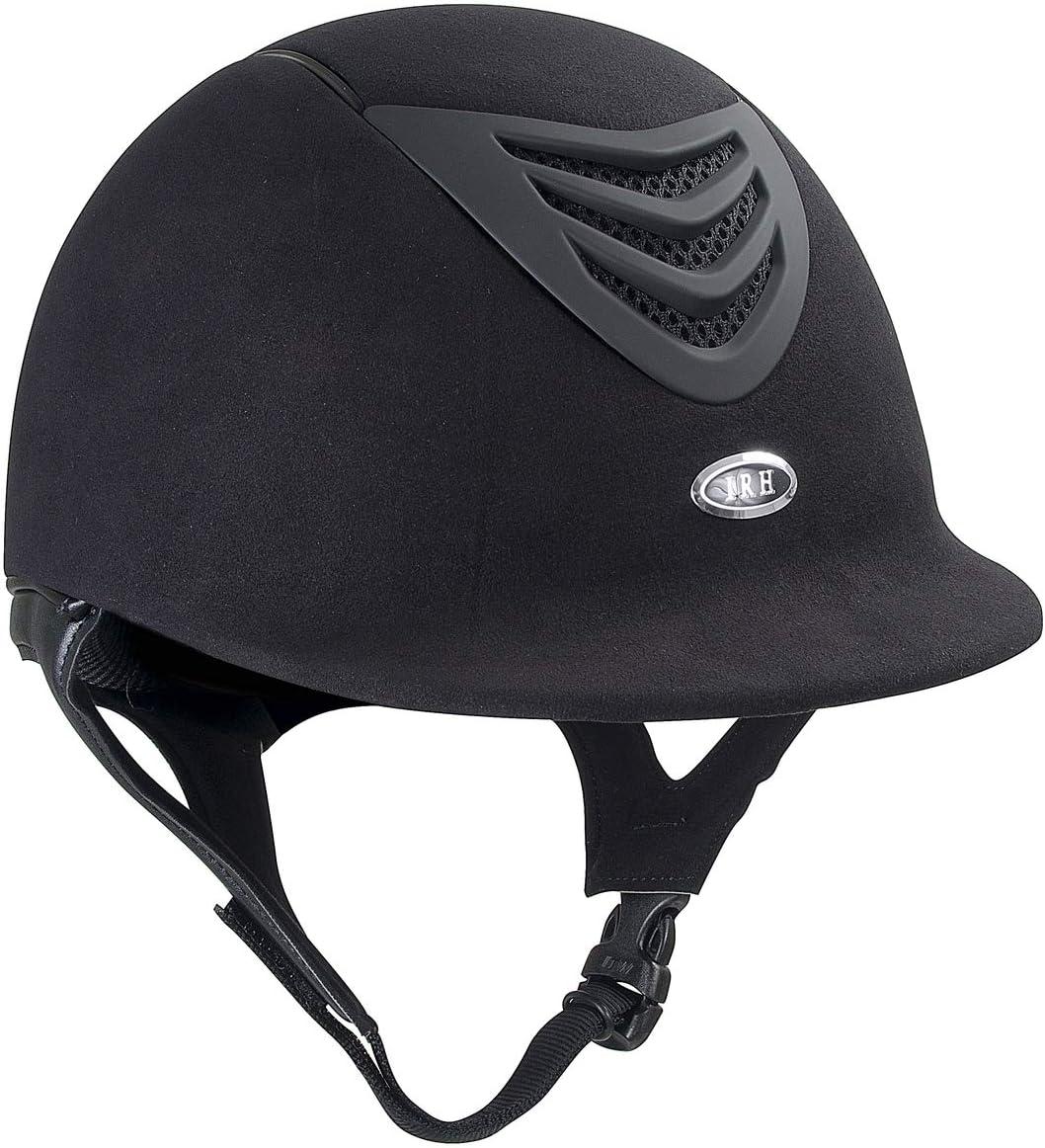 IRH 4G Helmet with Interchangable Comfort/Sizing Liners : Sports & Outdoors