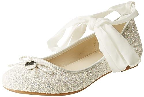 Bata Bailarinas Blanco