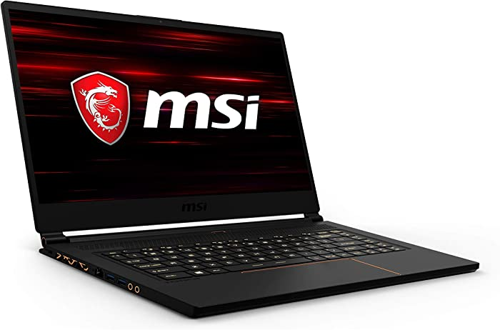 Top 10 Msi Gs64