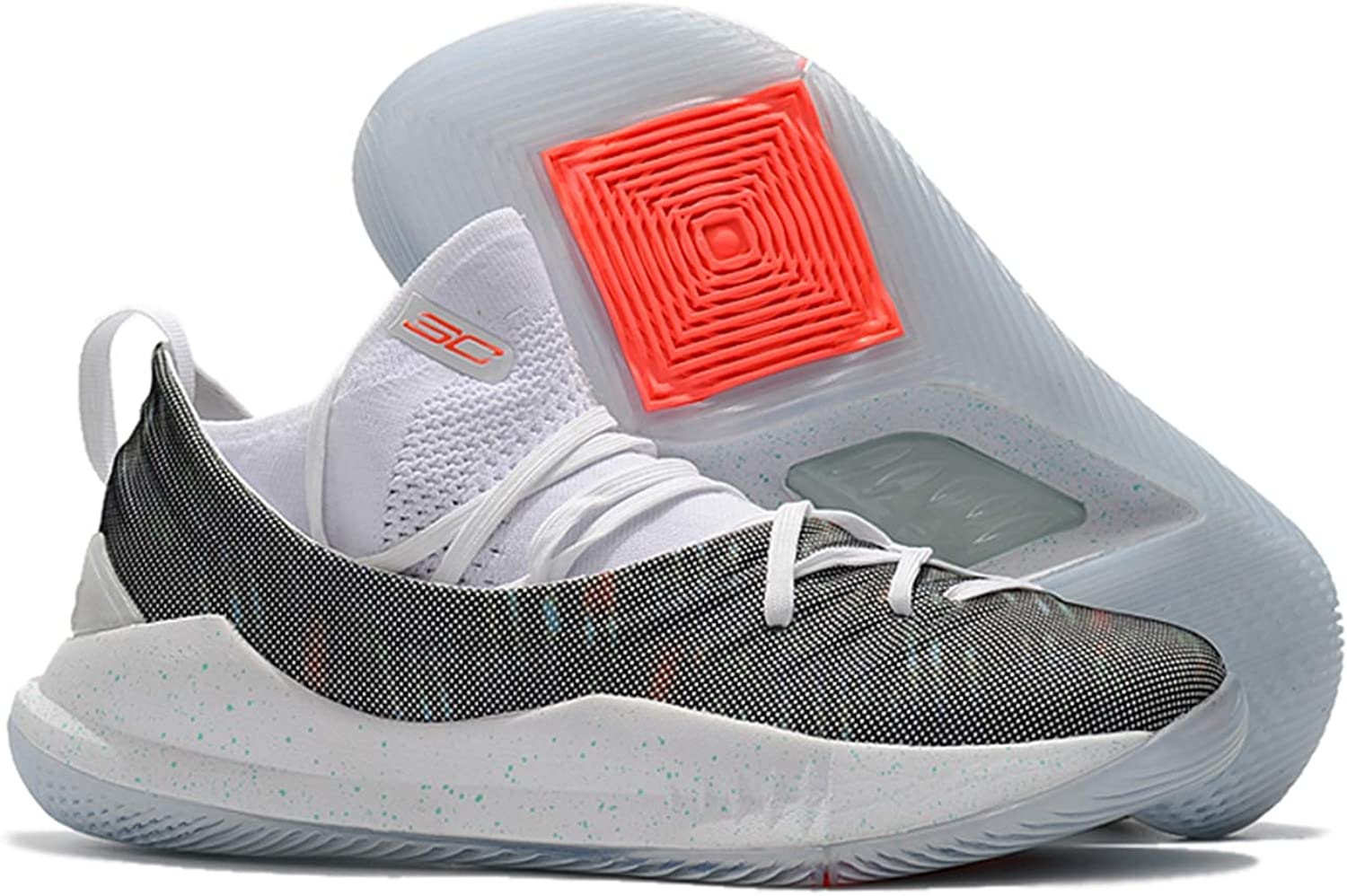 Bazi Sport UA Mens Under Armour Curry 4 Low Basketball Shoes