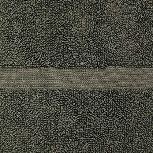 100/% feinste Frottier Baumwolle in höchster Qualität Lanudo Luxus Badematte 900g//m² Pure Line 60x90 mit Bordüre Frottee Pink Bad-Vorleger Bad-Teppich