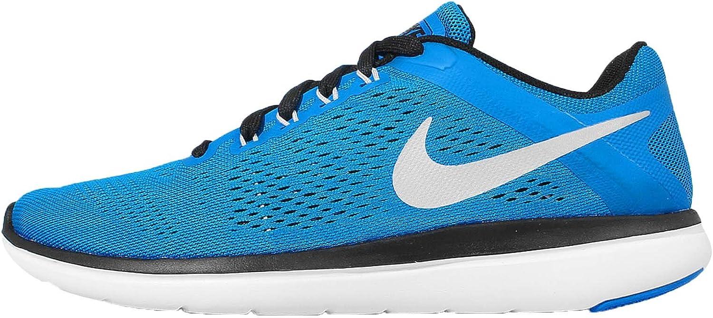 NIKE Men s Flex 2016 Rn Running Shoe