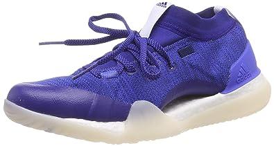 25599081618ee adidas Women s Pureboost X Trainer 3.0 Fitness Shoes  Amazon.co.uk ...