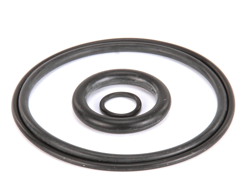 Bunn 43292.1000 Kit O-Rings Trifecta