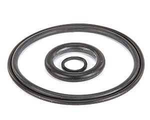 Bunn 43292.1000 Kit, O-Rings Trifecta