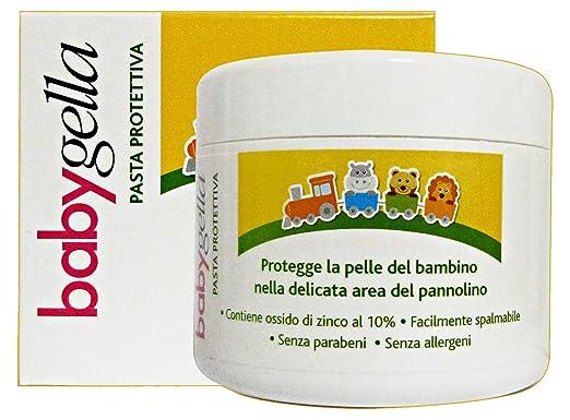 9 opinioni per Babygella Pasta Protettiva, Bimbo- 150 ml