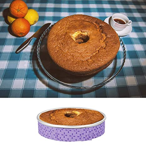 Las tiras de la bandeja para hornear Bake Bate la tira de la tira uniforme Cueza el nivel incluso húmedo ...