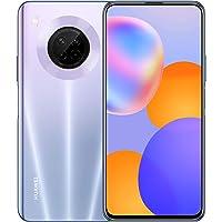 "HUAWEI Y9a - Smartphone 6.63"" TFT, Quad Cámara de 64 MP, 6GB RAM + 128GB ROM, EMUI 10.1.1, Color Space Silver"