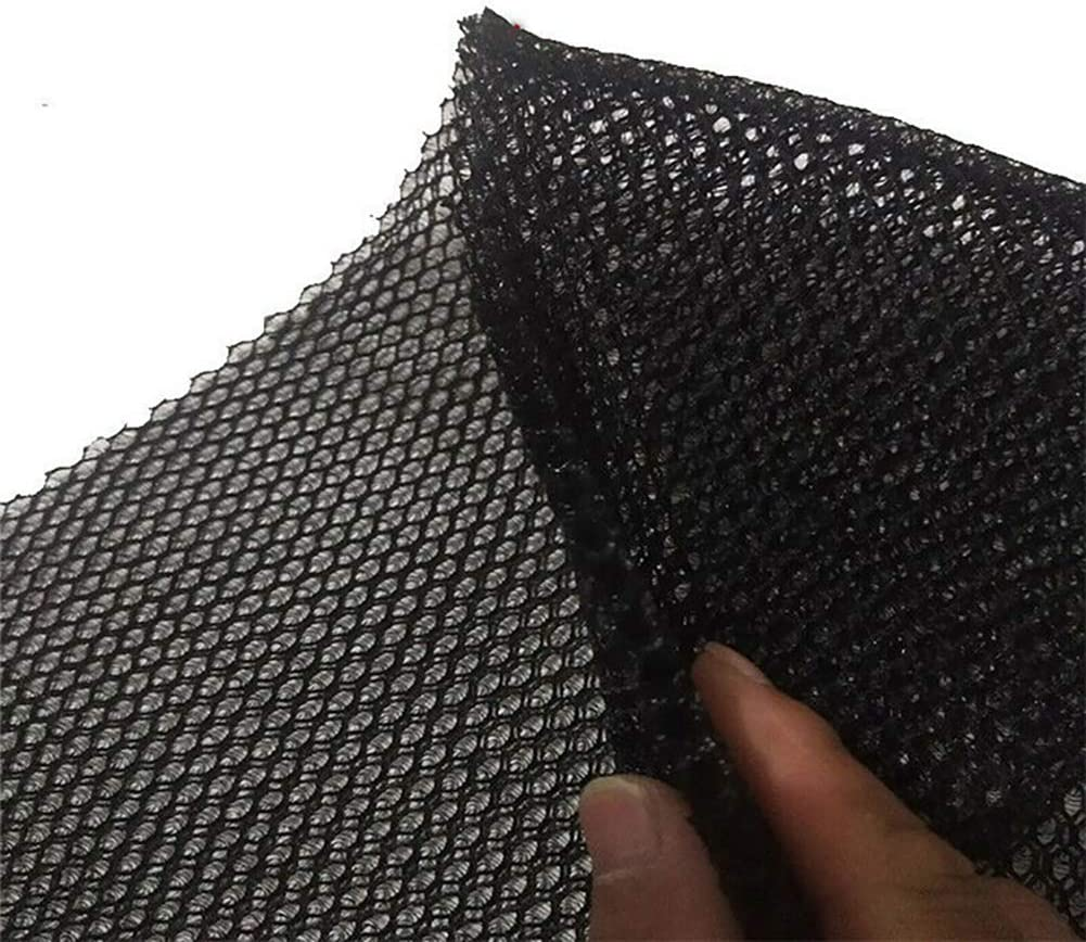 BEESCLOVER 2pcs For B-M-W R1200GS Motorcycle Seat Cover Mesh Breathable Insulated Seat Cushion Scooter Heat Insulation Waterproof Cushion Cover 2006-2012 AUTO Accessory