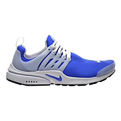 separation shoes 5ec07 5dd0d Nike Air Presto Mens Shoes Racer BlueWhiteBlack 848132-401 (7
