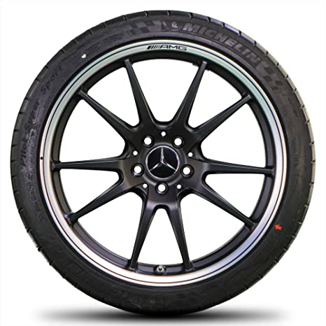 19 20 Zoll Mercedes C Klasse C63 A205 C205 Amg Felgen Sommerräder