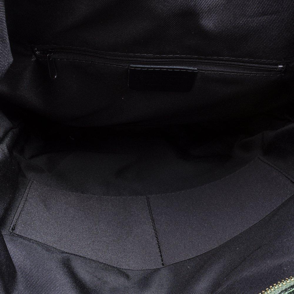 FIRENZE ARTEGIANI Ledertasche Shopper MADE MADE MADE IN ITALY. AUTHENTISCHE ITALIENISCHE HAUT 39x38 5x6 cm. Farbe  Grün B0777S12J5 Schultertaschen Karamell, sanft ec7d64