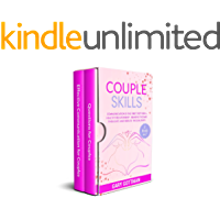 COUPLE SKILLS: Communication is the first step for a healthy relationship - remove the bad thoughts and reduce the jealousy