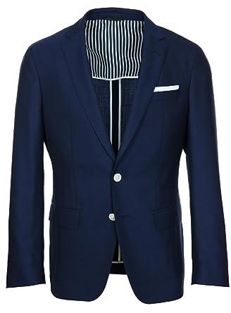 677560bdae Amazon.com: Hugo Boss Men's Hartlay Slim Fit Casual Sport Coat ...