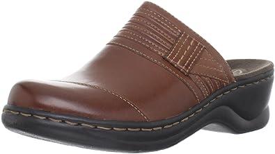 clarks womens shoes lexi clogs