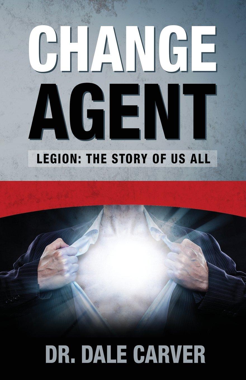 Change Agent: Legion: The Story Of Us All pdf epub