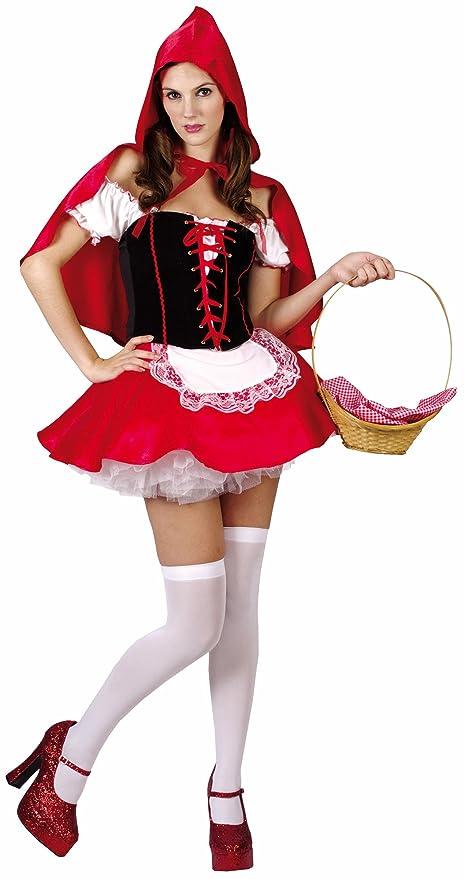 Vestito cappuccetto rosso amazon